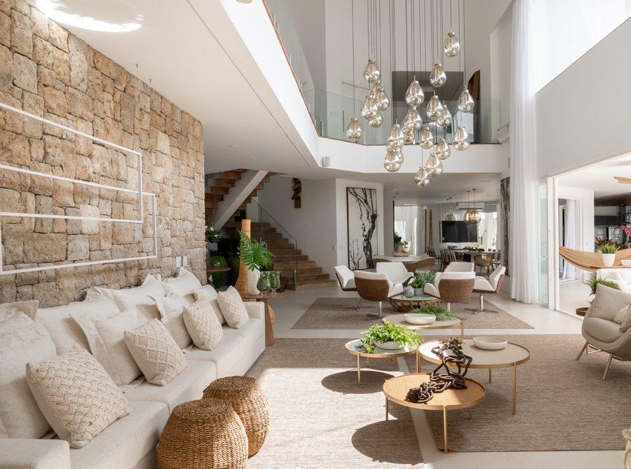 Imagem da experiência #Club&Casa Home – Casa de veraneio ganha novo layout para as demandas atuais